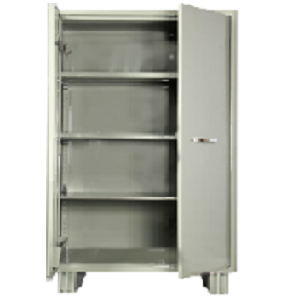 Steel Office Cupboard (Minor) Model No. : FP AL 153
